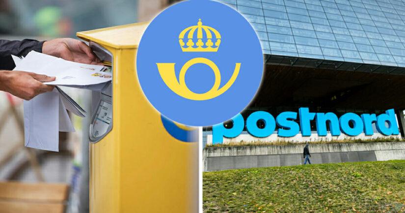 Posten blir modern